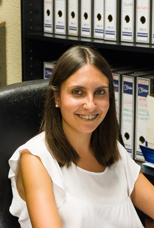 María Cuartero